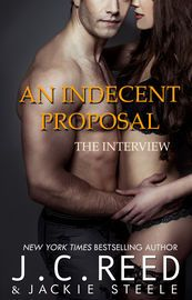An Indecent Proposal | http://paperloveanddreams.com/book/968169300/an-indecent-proposal | It was supposed to be easy.Hire a professional actor to play my fake fiance.But when he steps in front of my door to pick me up for The Interview, my heart stops. Chase Wright is perfect. And hot. I mean like, burn up your dress hot. However, Chase isn't professional at all. I hate what he does to me with his sinfully sexy blue eyes. I hate that he wants me in his bed.One month�that�s all I need him…