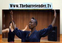 Barre Classes In Las Vegas by thebarretendertv