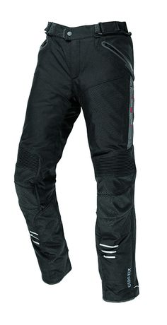 HARAN	GTX Motorcycle Pants - GORE -TEX Wear - iXS Motorcycle Fashion