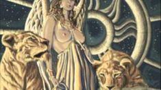 goddess inanna - YouTube