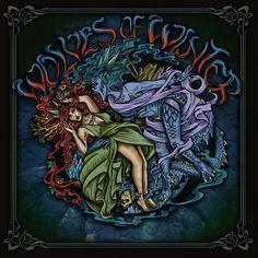 Stoner Doom psychedelic groove fuzz riffs