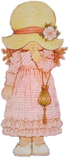 Cute little girl (Sarah Kay art) Sarah Key, Baby Wallpaper, Cute Little Girls, Cute Kids, Sarah Kay Imagenes, Trendy Baby, Illustrations Vintage, Anne Of Green, Hobby Horse