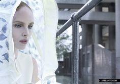 'Yi Bang Ren / People From Utopia' Fashion Collection // Chen Wang | Afflante.com