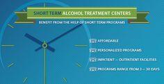 alcohol rehabilitation order