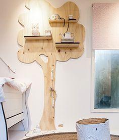 Leuk voor de kinderen! Maak deze wandboom underlayment zelf voor op de kinderkamer met de klusinstructie van KARWEI. Gelukkig is deze klus redelijk eenvoudig en heb je snel resultaat en plezier, een goed idee van KARWEI!