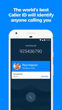 Truecaller: Caller ID & Dialer v8.08   Truecaller: Caller ID & Dialer v8.08Requirements:Varies with deviceOverview:Truecaller lets you search beyond your phonebook identify unknown incoming calls block calls you dont want to receive and make relevant contact suggestions based on time and place  so you never have to leave the service to find the right contact.  Truecaller is the only dialer you'll ever need with the ability to identify unknown callers and block unwanted calls. See names and…
