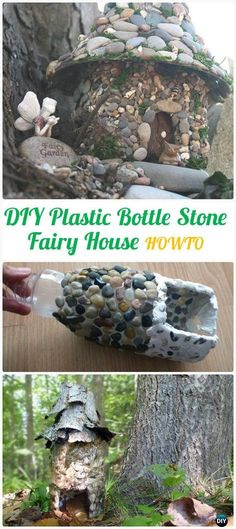 If you're into fairy gardens,