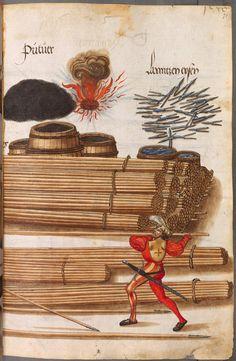 Book of Armaments of Emperor Maximilian I