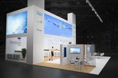 Stand Design, Desktop Screenshot, Booth Design