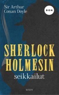 Sherlock Holmesit Sir Arthur, Arthur Conan Doyle, Sherlock Holmes