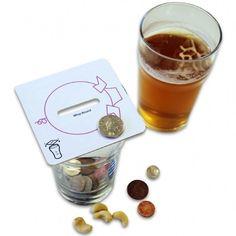 Bar Game Beer Mats