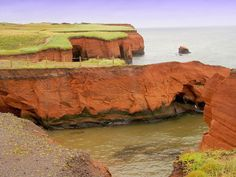 Les Îles-de-la-Madeleine... Paradis sur terre!
