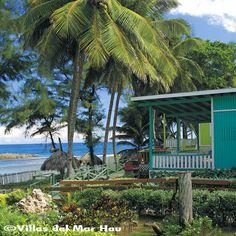 Parador Villas del Mar Hau.....Isabela, Puerto Rico