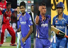 IPL 7: Meet the 10 emerging Indian players of the tournament