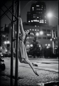 Ballerina Project by Dane Shitagi