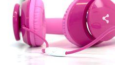 Audífonos diadema vorago HP-204