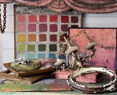 Jennifer Lanne studio