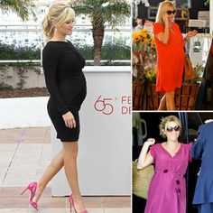Reese Witherspoon Pregnancy Style  Pinned for BabyBump, the #1 mobile pregnancy tracker with the built-in community for support and sharing.