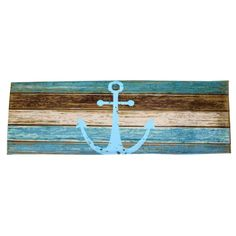 Nautical Anchor Floor Pads Non-slip Rugs Carpets Entrance Doormat foyer Foot carpet rug Bedroom bathroom Foot Pads Decor 40x60cm Review Rugs On Carpet, Carpets, Decor Pad, Nautical Anchor, Foot Pads, Bath Mats, Doormat, Foyer, Entrance
