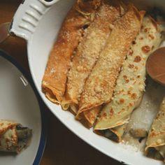 Crespelle+gorgonzola+e+radicchio