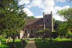 Midsomer Murders Locations - Remenham, Oxfordshire (2)