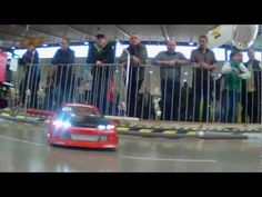 DDC RC DRIFT MESSE STUTTGART 2012 - YouTube