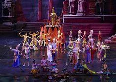 Thai theatre http://www.tripadvisor.com/Attraction_Review-g1215781-d2578107-Reviews-Siam_Niramit_Phuket-Phuket_Town_Phuket.html