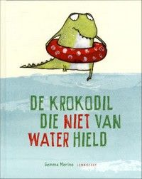 Een kleine krokodil voelt zich eenzaam, want hij is de enige krokodil die niet van water houdt. Als hij heel hard moet niezen, wordt duidelijk waarom niet. Hij kan heel andere dingen!