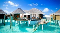 WILL stay in a bungalow or a house like this one day!