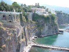 Hotel Bellevue Syrene, Sorrento, Italy