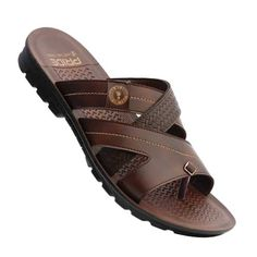Women's Shoes, Boys Dress Shoes, Girls Shoes, Mens Slide Sandals, Kids Sandals, Slippers For Girls, Womens Slippers, Gents Slippers, Brown Leather Sandals