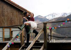 #weddings #bodas #celebraciones #happyday #engagement #love #nature #casamento #asturias #landscapes