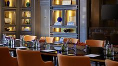 The Ritz-Carlton, Macau offers five-star hotel experiences including a Michelin-starred restaurant, luxury suites and entertainment including shopping and a waterpark. Five Star Hotel, Macau, Photo Galleries, Restaurant, Mood, Boutique, Luxury, Gallery, Home Decor