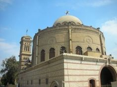 Wheelchair Accessible Tours in Egypt , Old Cairo http://www.maydoumtravel.com/accessible-tours-egypt/4/1/18