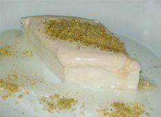 Пироги из манной крупы