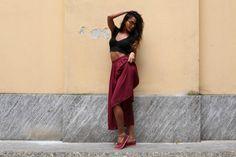 Chiara Biasi for @AHShoes   www.chiarabiasi.it  www.africanhandmadeshoes.com