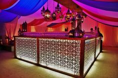 Beautiful Moroccan Event Design & Party Rentals for all occasions. Zeen Design provides a full service design with exotic decor, Furniture, Lighting, Equipments & accessories to achieve a memorable celebration. We coordinate projects from private parties, to corporate events, Weddings to Fund Raisers, Themed events, Bar and Bat Mitzvahs, as well as, Rentals for TV & film Sets.