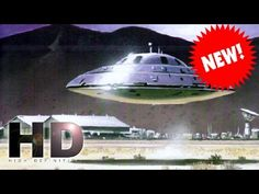 LESTER HOLT INVESTIGATES: Secret of UFOs Inside Area 51 (Mystery, Space, Ufo, Science) Documentary