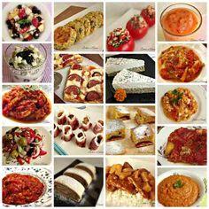 Cartea de bucate a lunii septembrie Bruschetta, Quinoa, Delish, Eat, Cooking, Ethnic Recipes, Book, Pineapple, Kitchen