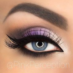 Fancy Eyeshadow Makeup To Try #Beauty #Musely #Tip