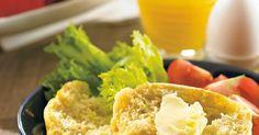 Haaveissa kuohkeat ja pehmeät gluteenittomat sämpylät? Gluteenittomien sämpylöiden resepti on maukas ja helposti muunneltava. Kokeile suosittua reseptiä!