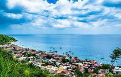 Saint-Pierre, Martinique, FWI