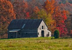 Photo by Tim Ernst Fall in the Ozarks is place I love most!