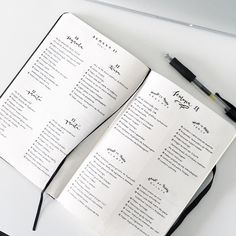 How to Plan Your Perfect Day: 14 Daily Log Layouts – Bullet Journal 101 Planner Bullet Journal, Daily Bullet Journal, Bullet Journal Junkies, Bullet Journal Layout, Bullet Journals, Planner Organisation, Organization Bullet Journal, Planner Ideas, Bujo