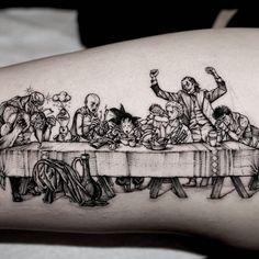 Search inspiration for a Blackwork tattoo. Badass Tattoos, Body Art Tattoos, New Tattoos, Small Tattoos, Tattoos For Guys, Cool Tattoos, Tattoo Magazine, Tattoo Signs, Tatoo Art