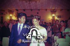 Novias de Hacienda Romeral del Rocío #salonesbodasmalaga Broadway Shows, Movie Posters, Civil Wedding, Haciendas, Brides, Film Poster, Popcorn Posters, Billboard, Film Posters