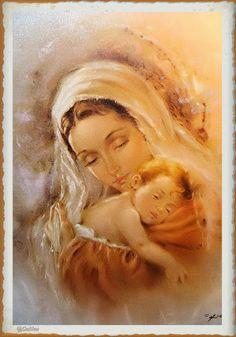 Las dos coronas         San Maximiliano Kolbe, desde pequeño, tuvo una gran devoción a la Virgen María. San Luis María Grignon de Monfo...