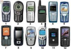 Quel téléphone avez-vous utilisé ?