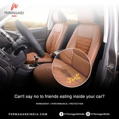 Permagard provides the best luxury car interior and exterior protection in India. Permagard is the global leader in the Paint Protection Technology. Exterior Paint, Interior And Exterior, Water Based Stain, Best Luxury Cars, Health And Safety, Biodegradable Products, Car Seats, Friends, Simple