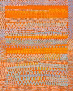Drawings by New York-based artist Ken Resen. More images below. Ken Resen on Saatchi Art Hanging Blankets On Wall, Post Painterly Abstraction, Hard Edge Painting, Abstract Drawings, Abstract Art, Abstract Paintings, Drawing Artist, Sketchbook Inspiration, Weaving Art